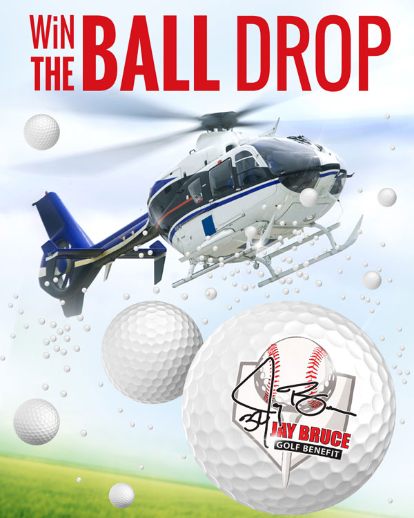 The Ball Drop (1-$40 or 3-$100)